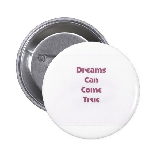 Motivational Phrases Pinback Buttons