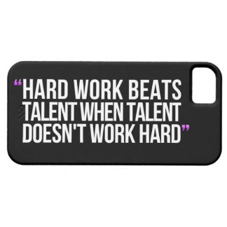 Motivational Quotes Case For The iPhone 5
