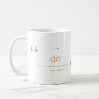 motivational quotes coffee mug