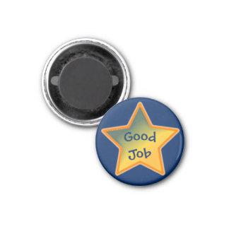 Motivational Star Magnet