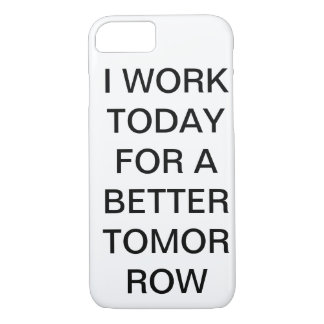 motivational stuff iPhone 8/7 case