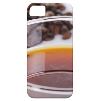Motive for coffee iPhone 5 case