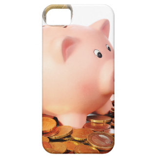 Motive for euro case for the iPhone 5