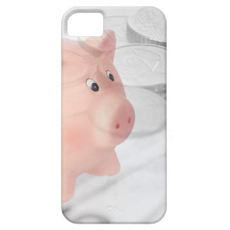 Motive for euro iPhone 5 case