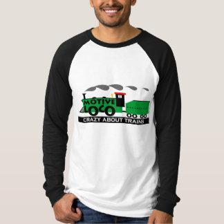 Motive Loco T-Shirt