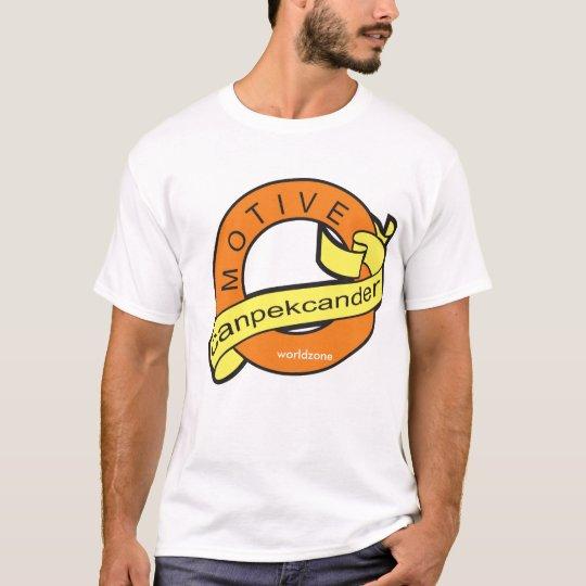 motive worldzone T-Shirt