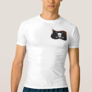 Motley Crew Logo Compression Shirt