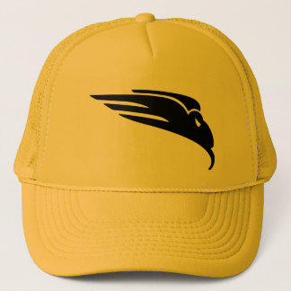Moto-Angel Gold Cap
