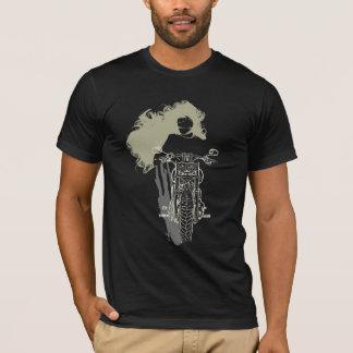 Moto Chick T-Shirt