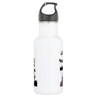 Moto Croos water bottle
