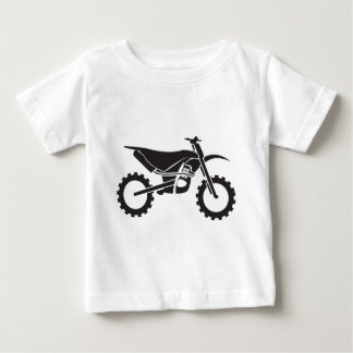 Moto Cross Baby T-Shirt