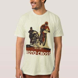 Moto Cross Deuce T-Shirt