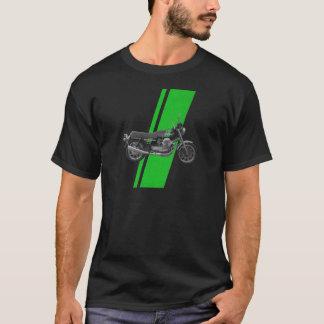 Moto Guzzi - 1000S Vintage Green T-Shirt