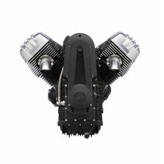 Moto Guzzi California 1400 Keychain Photo Sculpture Keychain