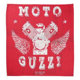 moto Guzzi V7 Stone Engine Block Bandana