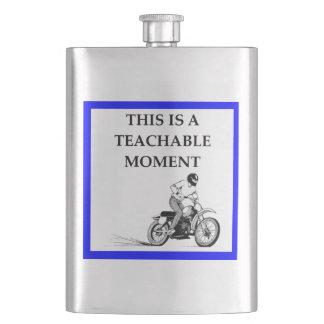 moto hip flask