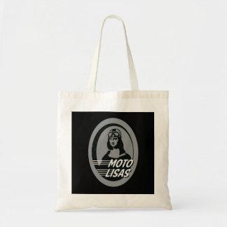 Moto Lisas Bargain Tote! Tote Bag