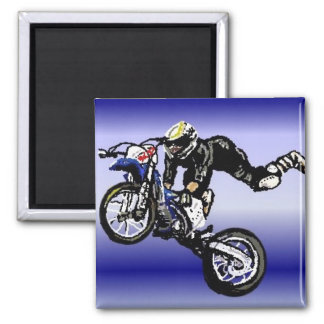 Moto Magnet