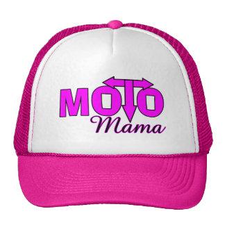 Moto Mama Trucker Hat