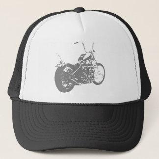 Moto Psycho Trucker Hat
