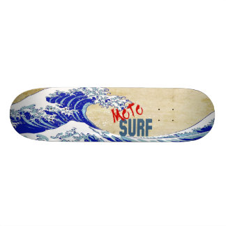 Moto Surf Skateboard