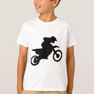 moto trial.png T-Shirt