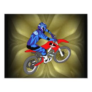 Motocross 202 card