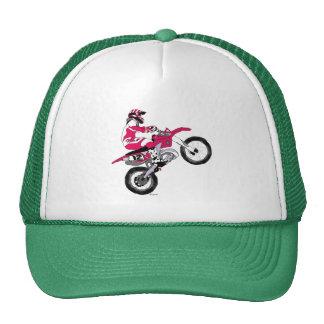 Motocross 300 trucker hat