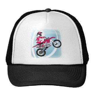 Motocross 305 trucker hat