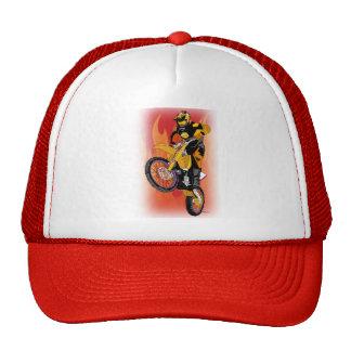 Motocross 403 trucker hat