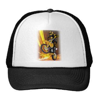 Motocross 404 trucker hat