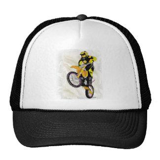 Motocross 410 trucker hat