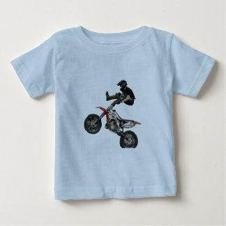 motocross baby baby T-Shirt