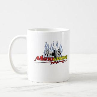 motocross coffee mug