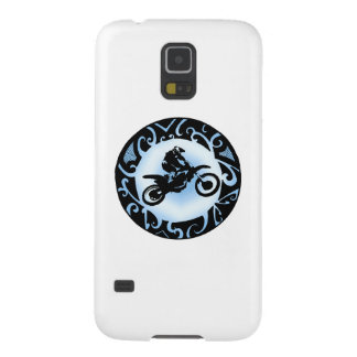 Motocross Days Galaxy S5 Cover