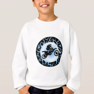 Motocross Days Sweatshirt