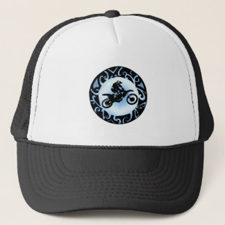 Motocross Days Trucker Hat