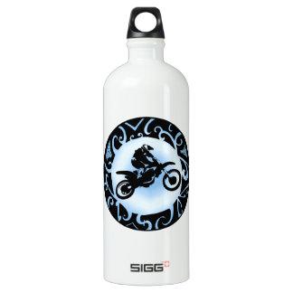 Motocross Days Water Bottle