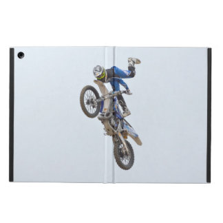 Motocross Extreme Tricks iPad Air Covers