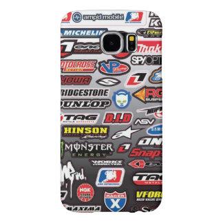 (motocross) Galaxy S6 Samsung Galaxy S6 Cases