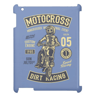 Motocross IPAD/IPAD MINI, IPAD AIR CASE