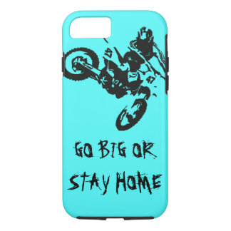 (motocross) iPhone 7/8 case