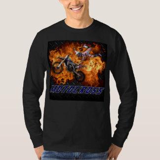 Motocross long sleeve shirt