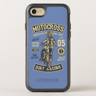 Motocross Otterbox Phone Case
