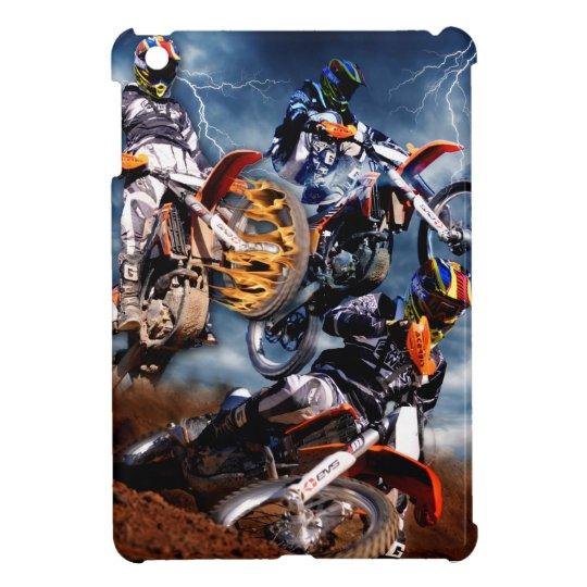 Motocross racing Ipad mini iPad Mini Cases