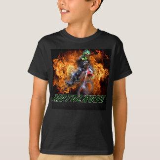 Motocross racing shirt