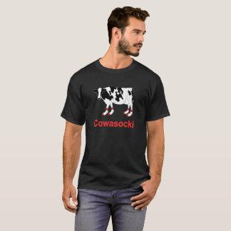 Motocross T Shirt Cowasocki Funny Motorcycle T Shi
