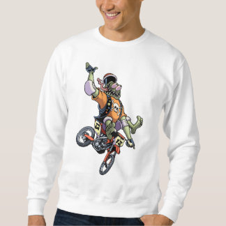 Motogross Sweatshirt