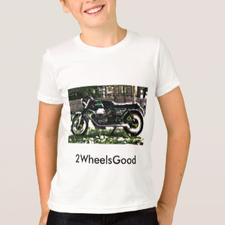 motoguzzi, Moto Guzzi Kid T-Shirt