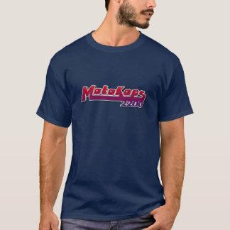 MotoKops 2200 T-Shirt